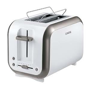 AEG  AT 3140 Automatic Toaster, Breakfast Line