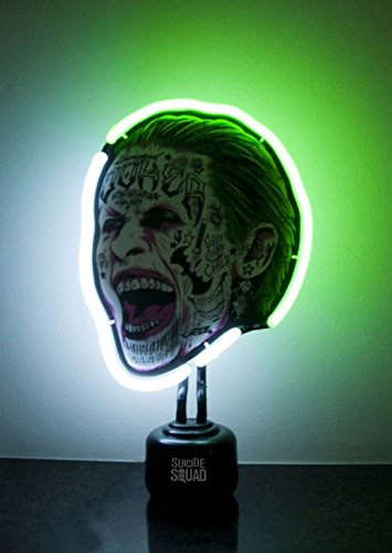 DC-Suicide-Squad-Green-and-White-Joker-Mini-Neon-Table-Light-UK-Plug
