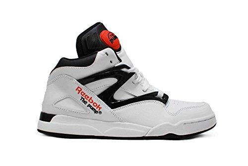 reebok-juniors-pump-omni-lite-leather-basket-ball-trainers-white-black