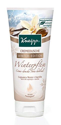 Kneipp Cremedusche Winterpflege, 3er Pack(3 x 200 ml)