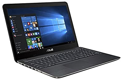 Asus R558UQ Core i5 7th Gen (7200U 2.5 GHz with Turbo Boost Upto 3.1 GHz) - (4 GB DDR4/1 TB HDD/DOS/2 GB Nvidia 940 MX Graphics/15.6 Full HD) - Dark Brown