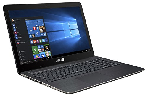 Asus R-Series R558UQ-DM539D 15.6-inch Laptop (Core i5-7200U/4GB/1TB/DOS/2GB Graphics) image