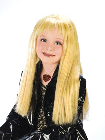 Wig Teen Movie Star by Halloween FX