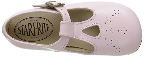 Start Rite Sandalette, Ballerines Fille Rose (Classic Pink)