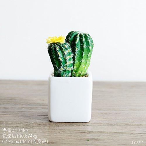 Petite Decorative Pot