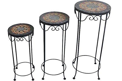 Siena Garden Tisch