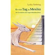 Es wird Tag in Mexiko: Geschichte einer ungewöhnlichen Reise