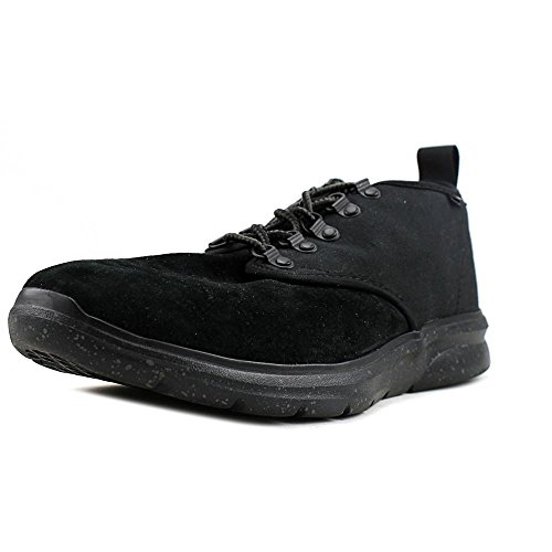Vans M Chaussures Iso 2 Mid (Outdoor) Black-Charcoal