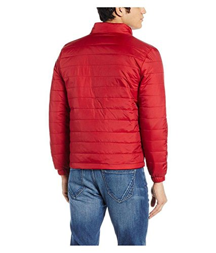 John Players Men's Synthetic Jacket-xl