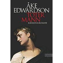 Toter Mann: Der neunte Fall für Erik Winter (Ein Erik-Winter-Krimi, Band 9)
