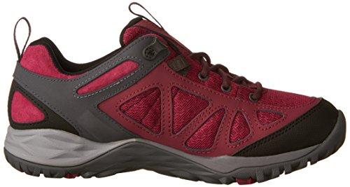 Merrell Damen Siren Sport Q2 Trekking-& Wanderhalbschuhe Beet Red