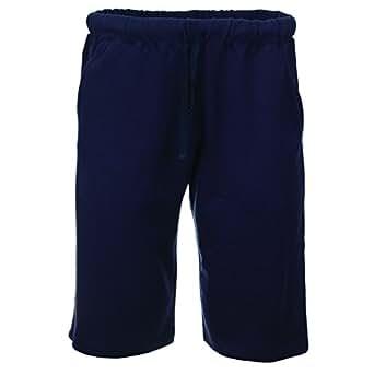 Dickies Herren Sport Shorts Fallbrook, Gr. W29 (Herstellergröße: S), Blau (Dark Navy DN)
