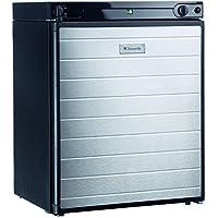 DOMETIC RF60 Réfrigérateur à absorption à poser, 61L, TRIMIXTE 12/230V/Gaz, 30°C en dessous de la température ambiante, p495xh617xl486mm, Norme FR
