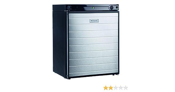 Mini Kühlschrank Mit Werbung : Dometic rf60 30mbar kühlschrank trimixte durch absorption schwarz