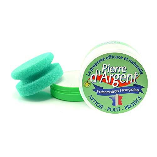 Liseré Vert Pierre d'Argent - Esponja limpiadora, serie limitada 25 años