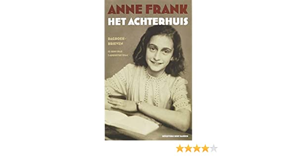 dagboek van anne frank ebook