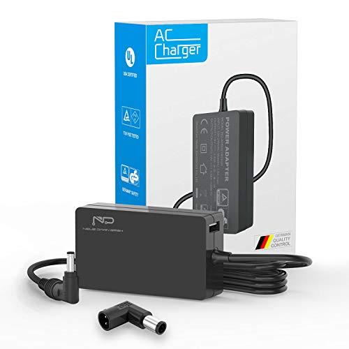 NEUE DAWN Laptop Netzteil Ladegerät Ladekabel für Dell Vostro 3459 5459 3578 5558 Latitude 3379 3380 3490 7350,TÜV getestet,mit USB Anschluss
