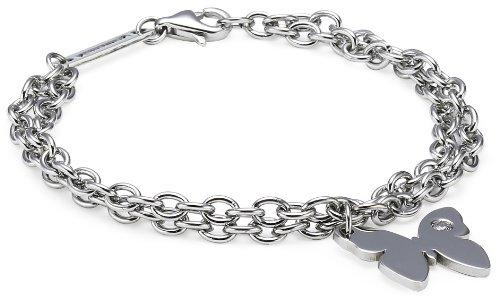 Nomination 021317/016 - Bracciale da donna, acciaio inossidabile