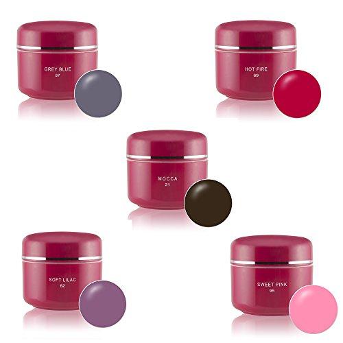 gel-uv-colorati-set-5x5ml-colori-nail-art-pigmento-set-uv-gel-n6