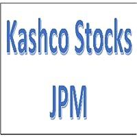Kashco Stocks JPM