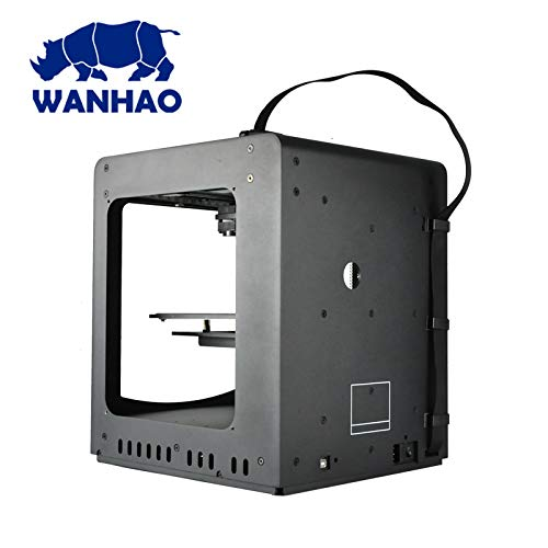 Wanhao – Duplicator 6 Plus - 5