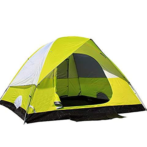 ALLIN Star Home Family Tent Multiform 2,4,6 Persons Ulstralight Camping Tent