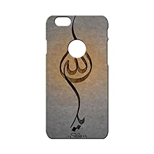 BLUEDIO Designer Printed Back case cover for Apple Iphone 6 (LOGO) - G2098