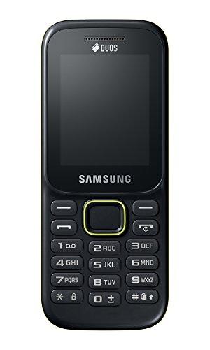 [Get Discount ] Samsung Guru Music 2 (SM-B310E, Black) 41IwaCKTy L