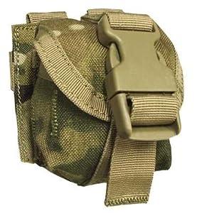 CONDOR MA15-008 Single Frag Grenade Pouch MultiCam
