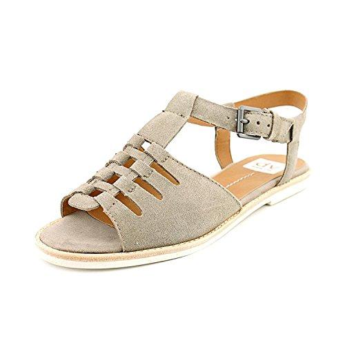 Dolce Vita-gladiator-sandalen (DV by Dolce Vita Nanette Sandals, Flache Sandalen Mujeres, Groesse 8.5 US /39.5 EU)
