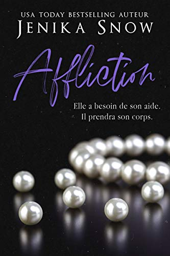 Affliction par Jenika Snow