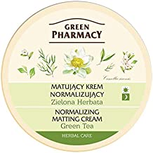 Green Pharmacy mattierende Crema Verde Té ...