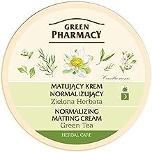 Green Pharmacy mattierende Crema Verde Té ...