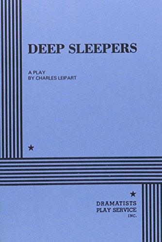 Deep Sleepers - Deep Sleeper