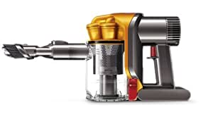 Dyson DC34 Multi Floor Handheld Vacuum with Longer Run Time