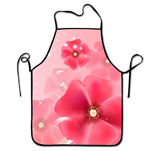 Popcorn Für Hunde Kostüm - HTETRERW Popcorn Apron for Women & Men BBQ, Cooking, Working, Grilling, Baking, Crafting