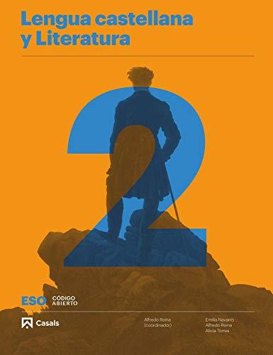 Lengua castellana y Literatura 2 Eso 2020 (Código abierto)