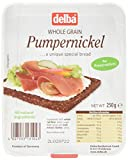Delba | Pumpernickel Bread | 12 x 250g