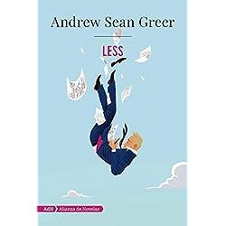 Less (AdN) (Adn Alianza De Novelas) Premio Pulitzer 2018