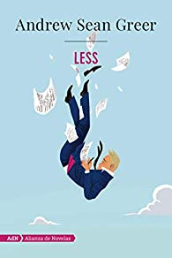 Less par  Andrew Sean Greer