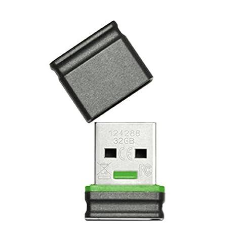 Platinum 32GB Mini USB-Stick USB 2.0