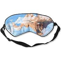 Sleep Eye Mask Digital World Lightweight Soft Blindfold Adjustable Head Strap Eyeshade Travel Eyepatch preisvergleich bei billige-tabletten.eu