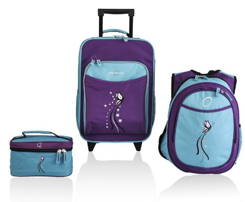 obersee-little-kids-luggage-set-turquoise-butterfly-by-obersee