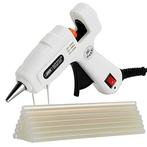 kyg-pistola-de-pegar-silicona-encolar-termofusible-fusion-con-25x-barra-de-pegamento-adhesivo-termof