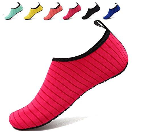 4eba61831dd BOLOG Zapatos de Niño Zapatos de Agua de Natación infantil Para ...