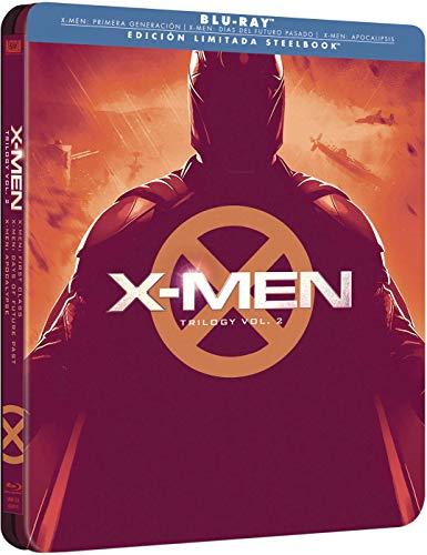 X-Men (Trilogía Precuela)