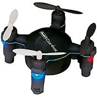 Price comparsion for Revell Control 23888 Quadcopter Nano Quad Fun Black