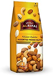 Alrifai Assorted Mixed Nuts, 200g - Pack of 1