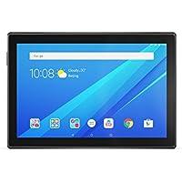 """[Ancien Modèle] Lenovo - ZA2J0077SE - Tablette Tactile 10,1"""" ( 2 Go de RAM, SSD 32 Go, Android 7.0, Noir)"""