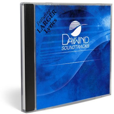 Stronger [Accompaniment/Performance Track] by Daywind (2011-06-16)